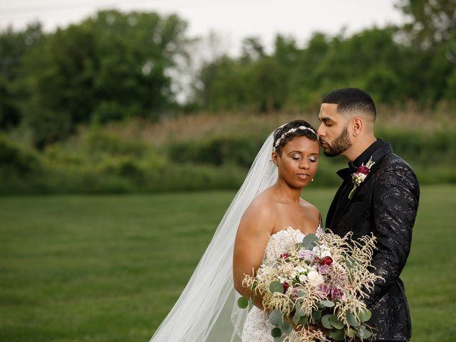Alex and Kiyota's Wedding in East Windsor, Connecticut 8