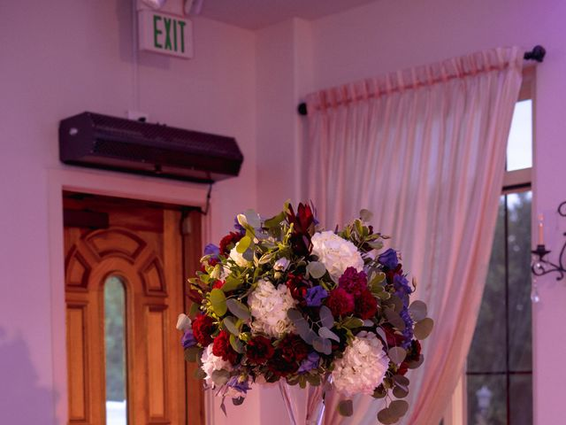 Andre and Leena's Wedding in Stafford, Virginia 23