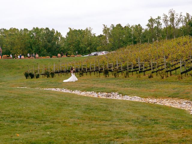 Andre and Leena's Wedding in Stafford, Virginia 39