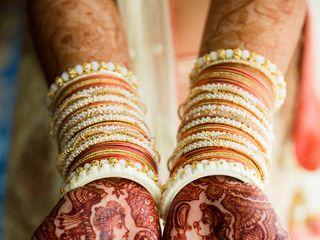Kiran and Ajay's Wedding in Dana Point, California 4
