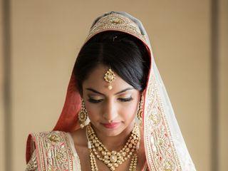 Kiran and Ajay's Wedding in Dana Point, California 5