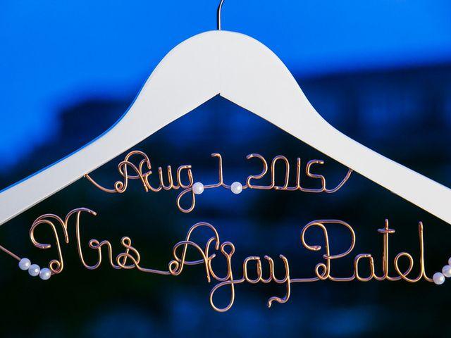 Kiran and Ajay's Wedding in Dana Point, California 2