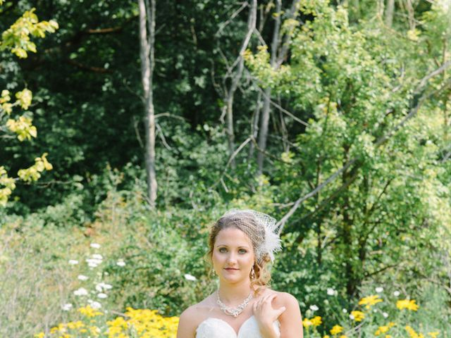 Hilary and Josh's Wedding in Nashville, Tennessee 5