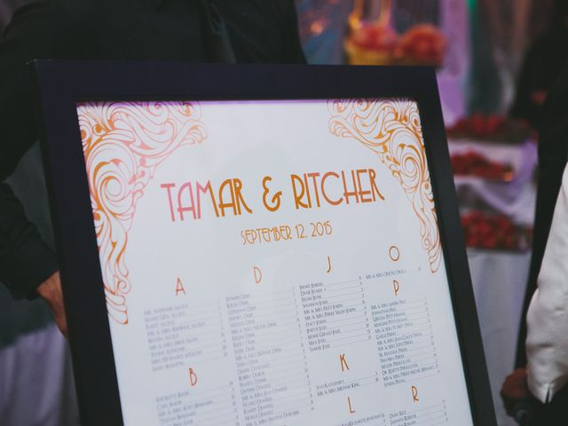 Tamar and Ritcher's Wedding in Athens, New York 16