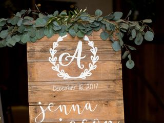 Jenna and Jason's Wedding in Round Rock, Texas 17