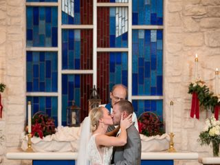 Jenna and Jason's Wedding in Round Rock, Texas 15