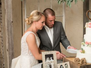 Jenna and Jason's Wedding in Round Rock, Texas 26