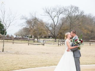 Jenna and Jason's Wedding in Round Rock, Texas 7