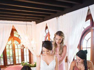 The wedding of Sarah and Phuc 3