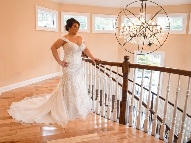 Tony and Danielle's Wedding in Sparta, New Jersey 3
