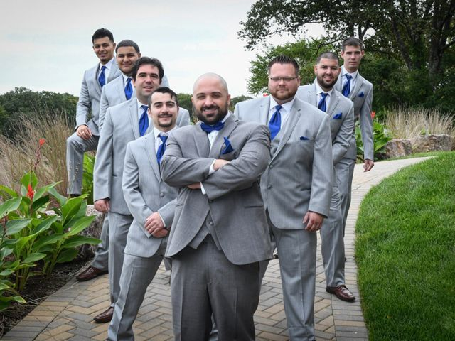 Tony and Danielle's Wedding in Sparta, New Jersey 4