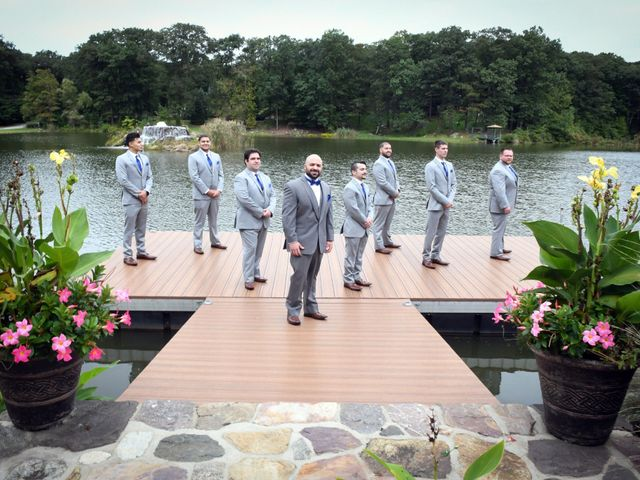 Tony and Danielle's Wedding in Sparta, New Jersey 5