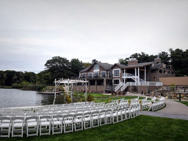 Tony and Danielle's Wedding in Sparta, New Jersey 7