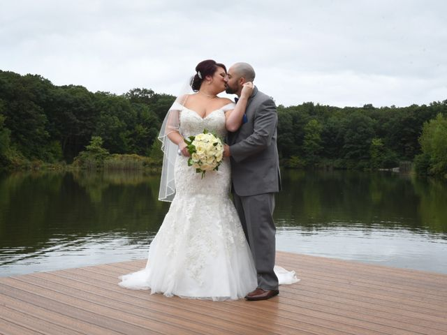Tony and Danielle's Wedding in Sparta, New Jersey 9