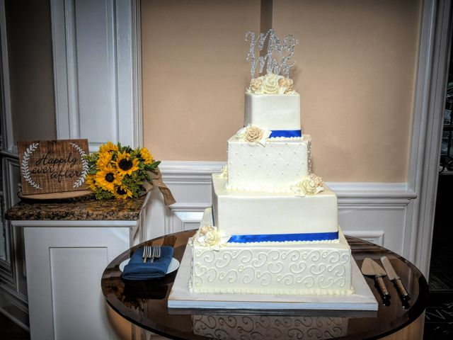 Tony and Danielle's Wedding in Sparta, New Jersey 19