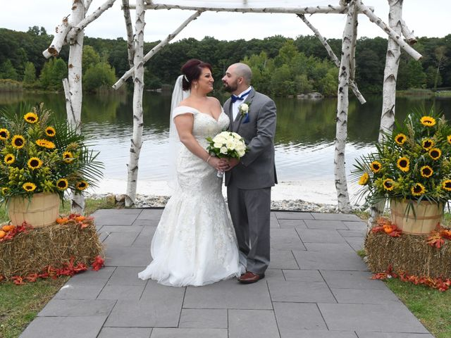 Tony and Danielle's Wedding in Sparta, New Jersey 20