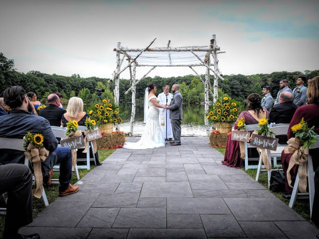 Tony and Danielle's Wedding in Sparta, New Jersey 21