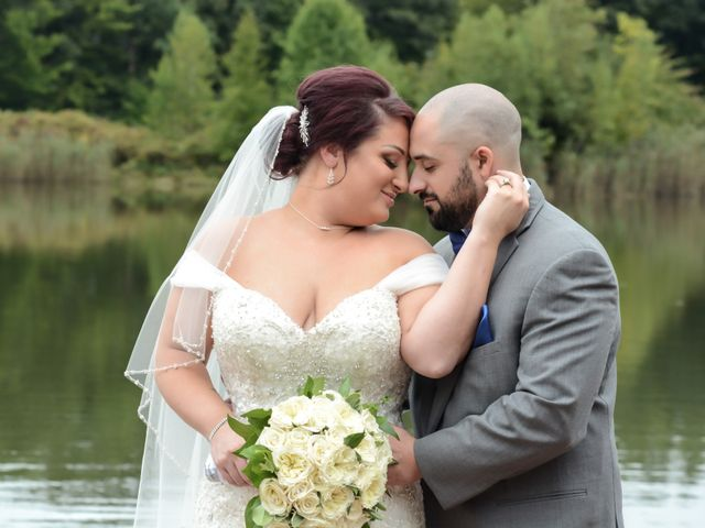 Tony and Danielle's Wedding in Sparta, New Jersey 23
