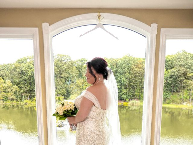 Tony and Danielle's Wedding in Sparta, New Jersey 28
