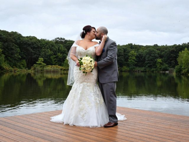 Tony and Danielle's Wedding in Sparta, New Jersey 37