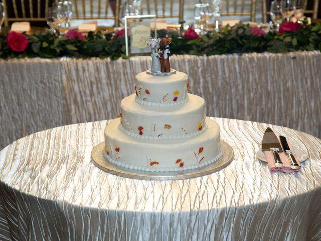 Robert and Jenny's Wedding in Buffalo, New York 15