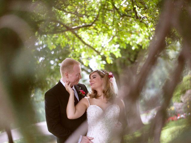 Robert and Jenny's Wedding in Buffalo, New York 20