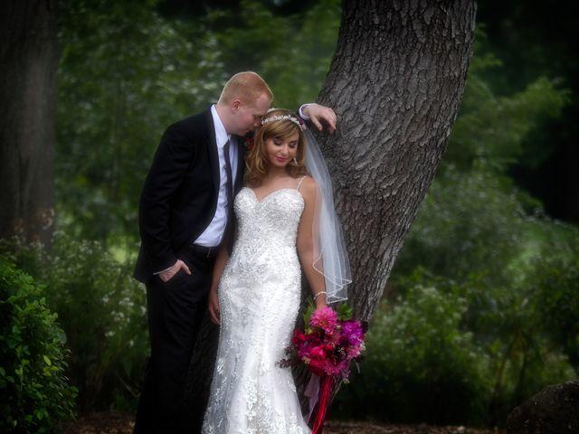 Robert and Jenny's Wedding in Buffalo, New York 24