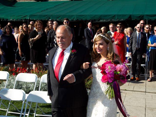 Robert and Jenny's Wedding in Buffalo, New York 33