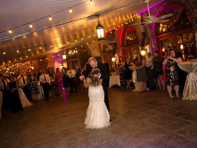 Robert and Jenny's Wedding in Buffalo, New York 44