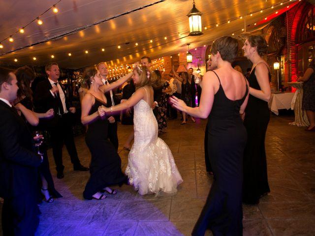 Robert and Jenny's Wedding in Buffalo, New York 45