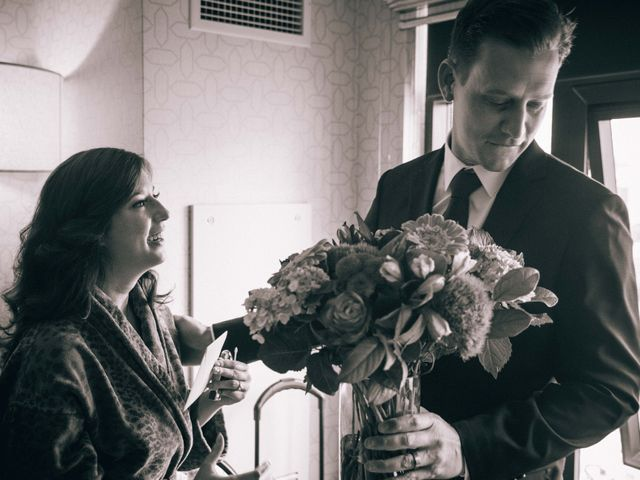 Patrick and Petra's Wedding in San Diego, California 7