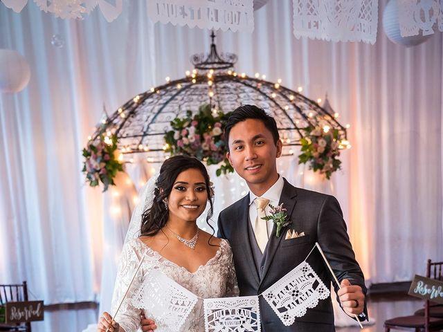 Raul and Julia's Wedding in El Paso, Texas 3