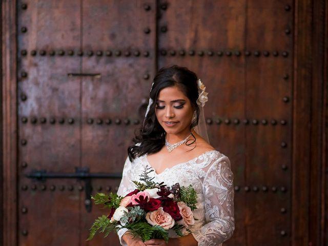 Raul and Julia's Wedding in El Paso, Texas 4
