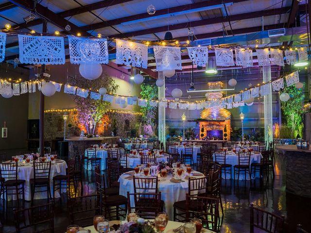 Raul and Julia's Wedding in El Paso, Texas 5