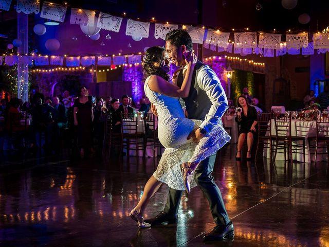 Raul and Julia's Wedding in El Paso, Texas 6