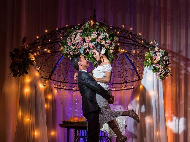 Raul and Julia's Wedding in El Paso, Texas 7