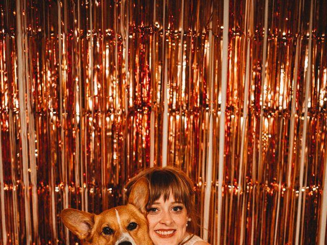 Taylor and Jennifer's Wedding in Austin, Texas 7