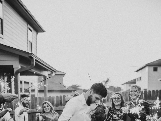 Taylor and Jennifer's Wedding in Austin, Texas 12