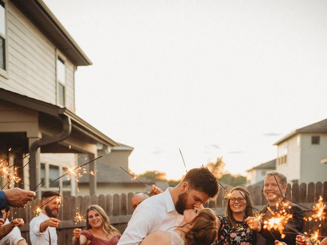 Taylor and Jennifer's Wedding in Austin, Texas 13