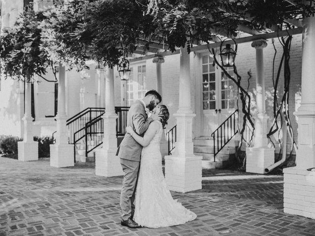 Taylor and Jennifer's Wedding in Austin, Texas 2