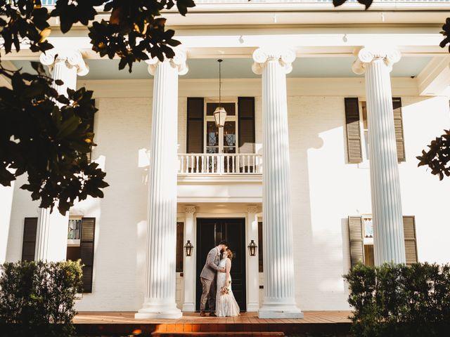 Taylor and Jennifer's Wedding in Austin, Texas 24