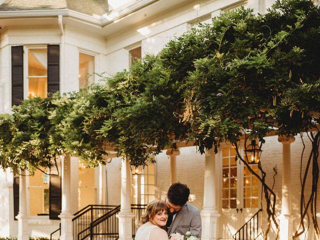 Taylor and Jennifer's Wedding in Austin, Texas 26