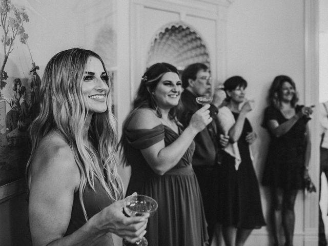 Taylor and Jennifer's Wedding in Austin, Texas 27