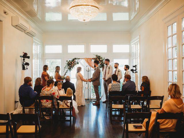 Taylor and Jennifer's Wedding in Austin, Texas 34