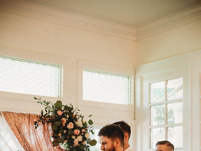 Taylor and Jennifer's Wedding in Austin, Texas 36