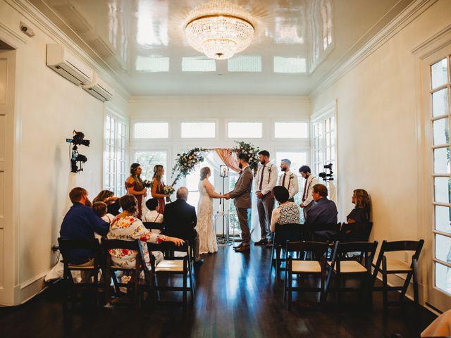 Taylor and Jennifer's Wedding in Austin, Texas 37