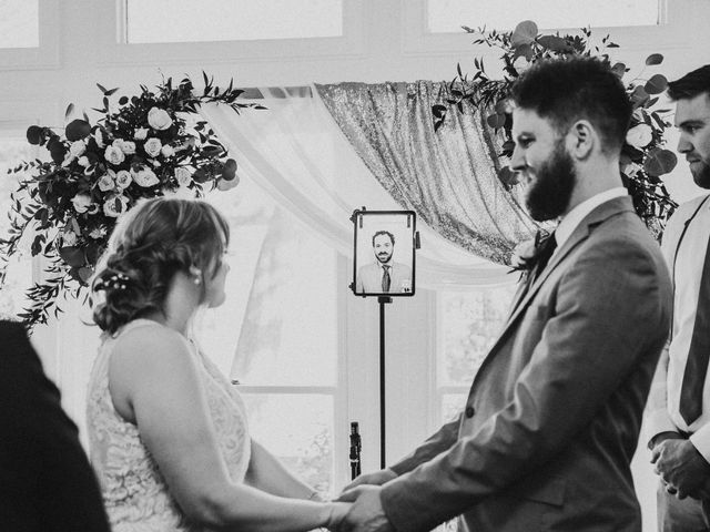 Taylor and Jennifer's Wedding in Austin, Texas 38
