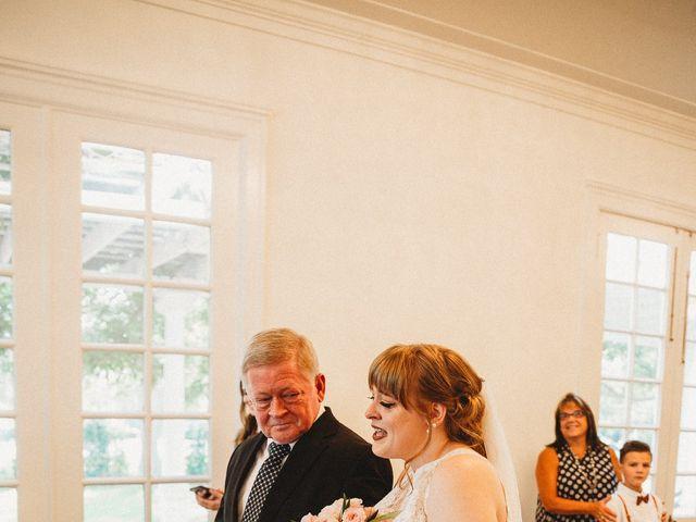 Taylor and Jennifer's Wedding in Austin, Texas 40