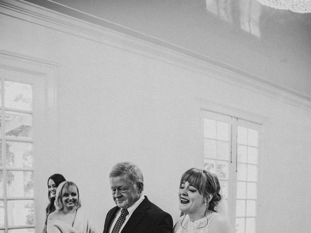 Taylor and Jennifer's Wedding in Austin, Texas 41