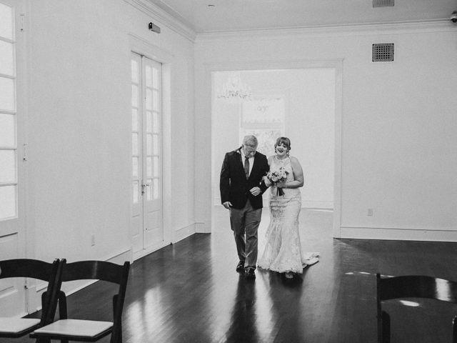 Taylor and Jennifer's Wedding in Austin, Texas 42
